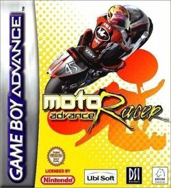 Moto GP (Menace)