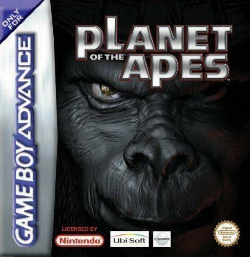 Planet Of The Apes (Venom)