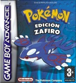 Pokemon Zafiro (S)