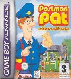 Postman Pat And The Greendale Rocket (Sir VG)