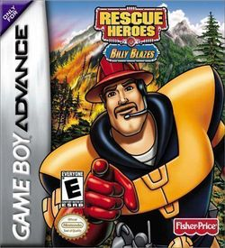 Rescue Heroes - Billy Blazes!