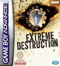 Robot Wars - Extreme Destruction (Mode7)