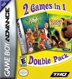 Scooby-Doo Gamepack