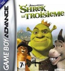 Shrek The Third (sUppLeX)