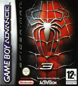 Spider-Man 3 (Sir VG)