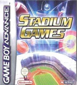 Stadium Games (Venom)