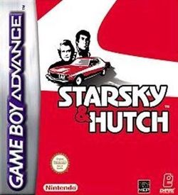 Starsky And Hutch (Paracox)