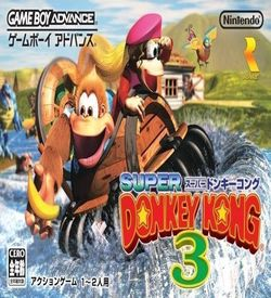 Super Donkey Kong 3 (sUppLeX)