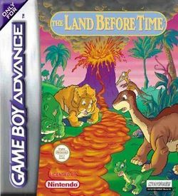 The Land Before Time (Menace)