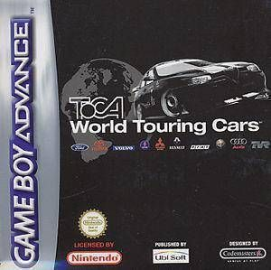 TOCA World Touring Cars (Mode7)