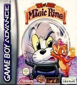 Tom And Jerry - The Magic Ring (Rocket)