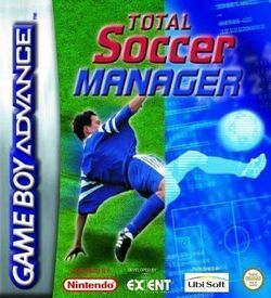 Total Soccer Manager (Menace)