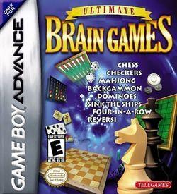 Ultimate Brain Games