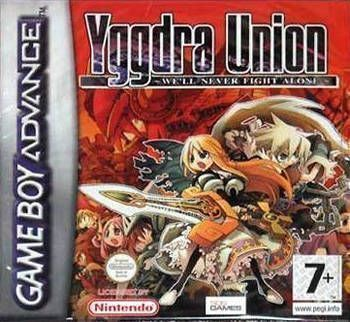 Yggdra Union