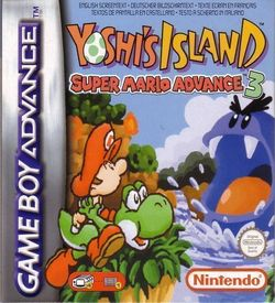 Yoshi's Island - Super Mario Advance 3 (Menace)