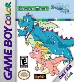 Dragon Tales - Dragon Wings