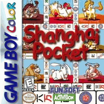 Shanghai Pocket (V1.1)