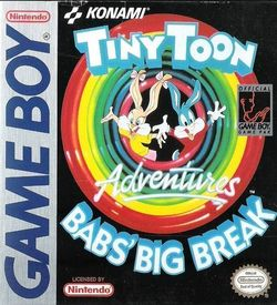 Tiny Toon Adventures - Babs' Big Break