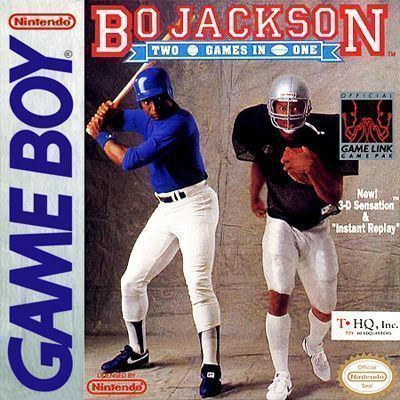 Bo Jackson Hit And Run
