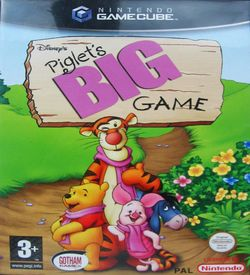 Disney's Piglet's Big Game