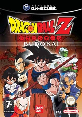 Dragon Ball Z Budokai Gamecube Rom Download