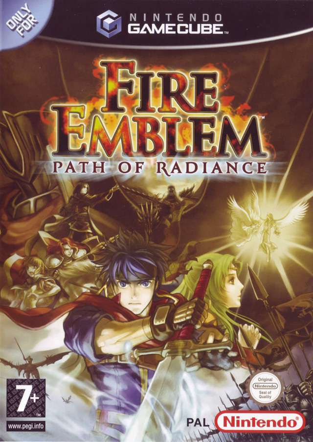 Fire Emblem Path Of Radiance Gamecube Rom Free Download