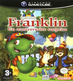 Franklin Un Anniversaire Surprise
