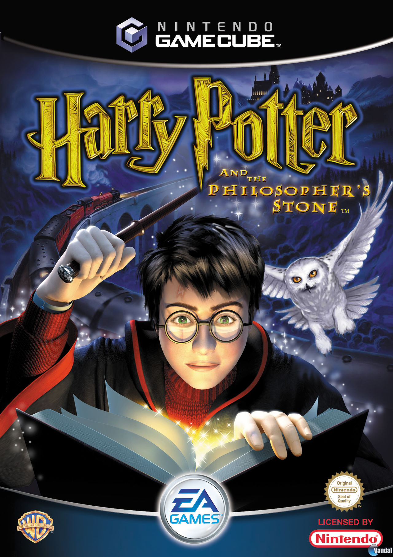 harry potter and the philosophers stone download game