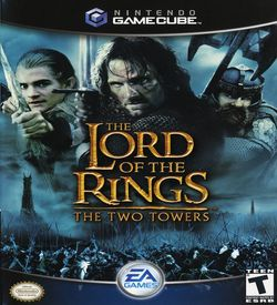 Lord Of The Rings The The Two Towers