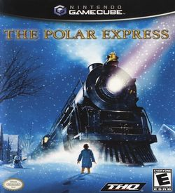 Polar Express The