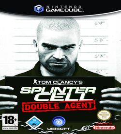 Tom Clancy's Splinter Cell Double Agent  - Disc #2