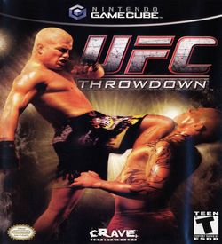 UFC Throwdown