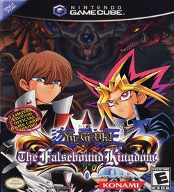 Yu Gi Oh The Falsebound Kingdom