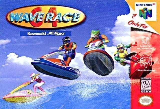 Wave Race 64 - Shindou Edition (V1.2)