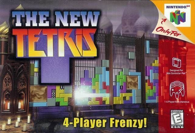 New Tetris, The
