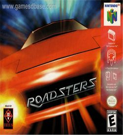 Roadsters Trophy