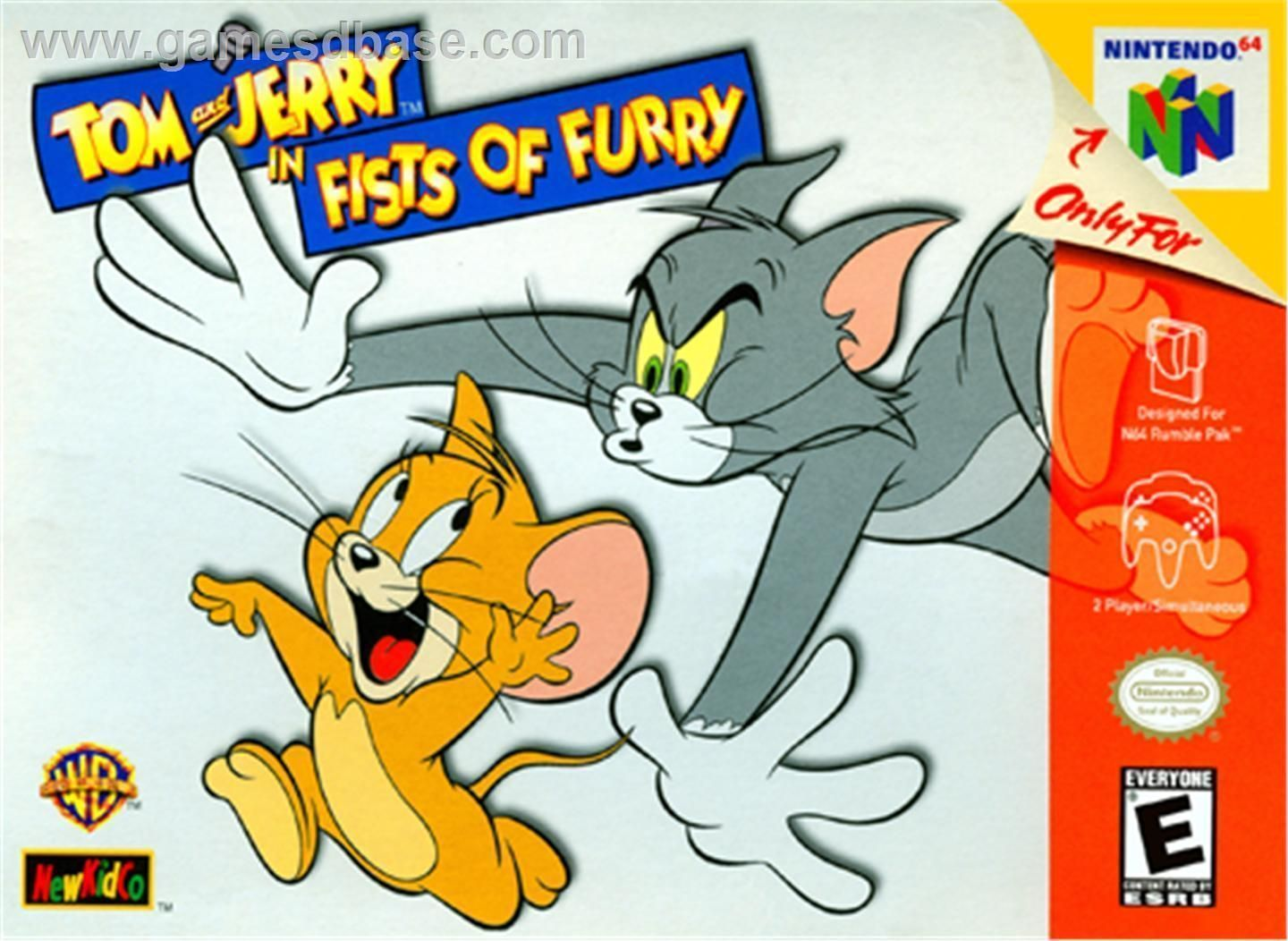 Tom jerry porn