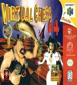 Virtual Chess 64
