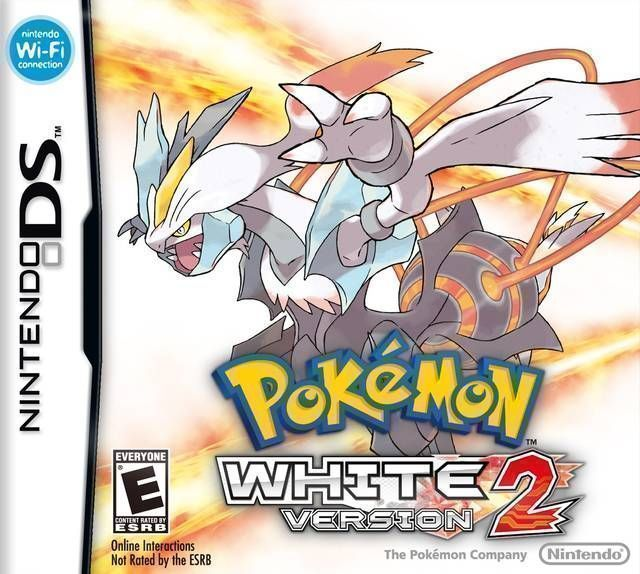 6043 - Pokemon - White 2 (Patched-and-EXP-Fixed)