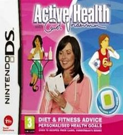 5536 - Active Health With Carol Vorderman