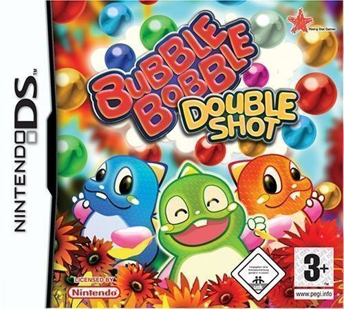 0901 - Bubble Bobble Double Shot