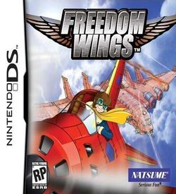 0526 - Freedom Wings