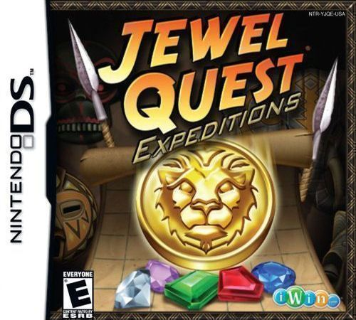 1414 - Jewel Quest - Expeditions