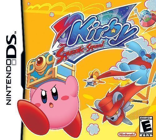 0732 - Kirby - Squeak Squad - NDS ROM Free Download