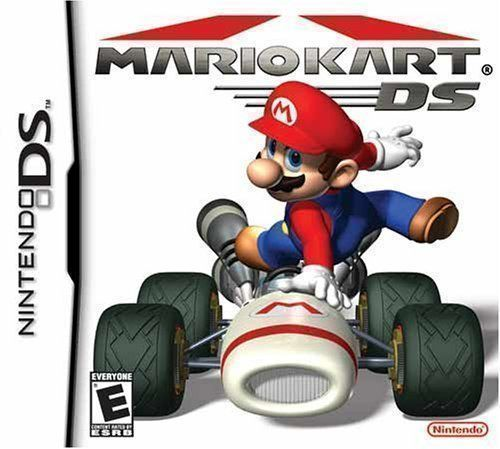 0168 - Mario Kart DS