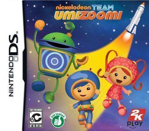 5902 nickelodeon team umizoomi nintendo ds nds rom download. Black Bedroom Furniture Sets. Home Design Ideas