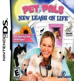 5064 - Pet Pals - New Leash On Life (Trimmed 180 Mbit) (Intro)
