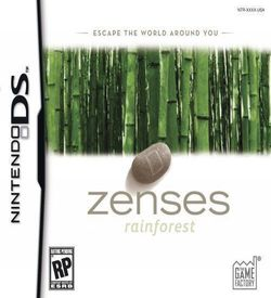 2893 - Zenses - Rainforest