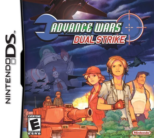 0088 - Advance Wars - Dual Strike