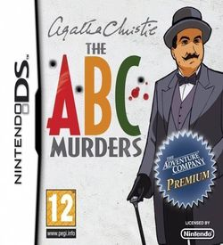 5099 - Agatha Christie - The ABC Murders